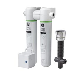 GE Appliances  Under Sink  Water Filtration System  For GE