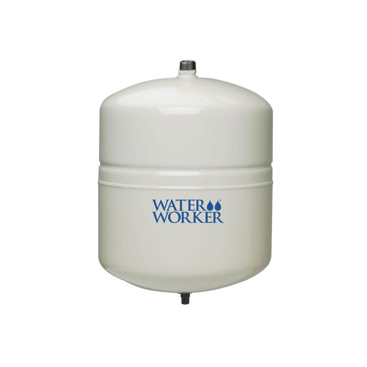 Water Worker Steel Other 15 in. H x 11-1/2 in. W x 11-1/2 in. L MPT ...