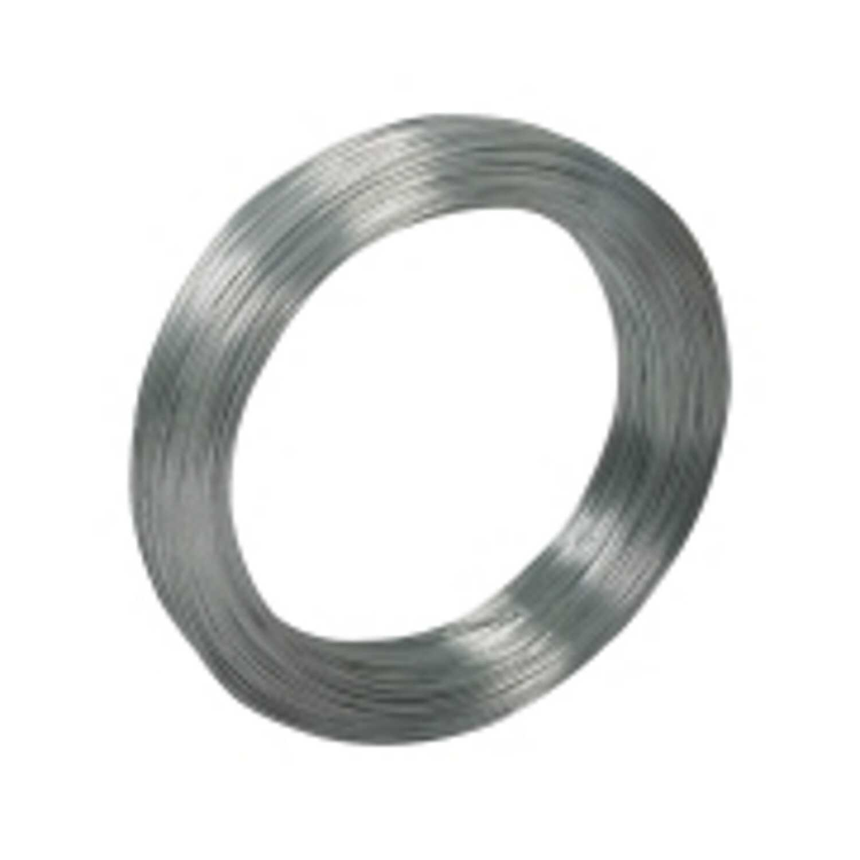 American Posts 975 ft. L Galvanized Steel 16 Ga. Wire - Ace Hardware