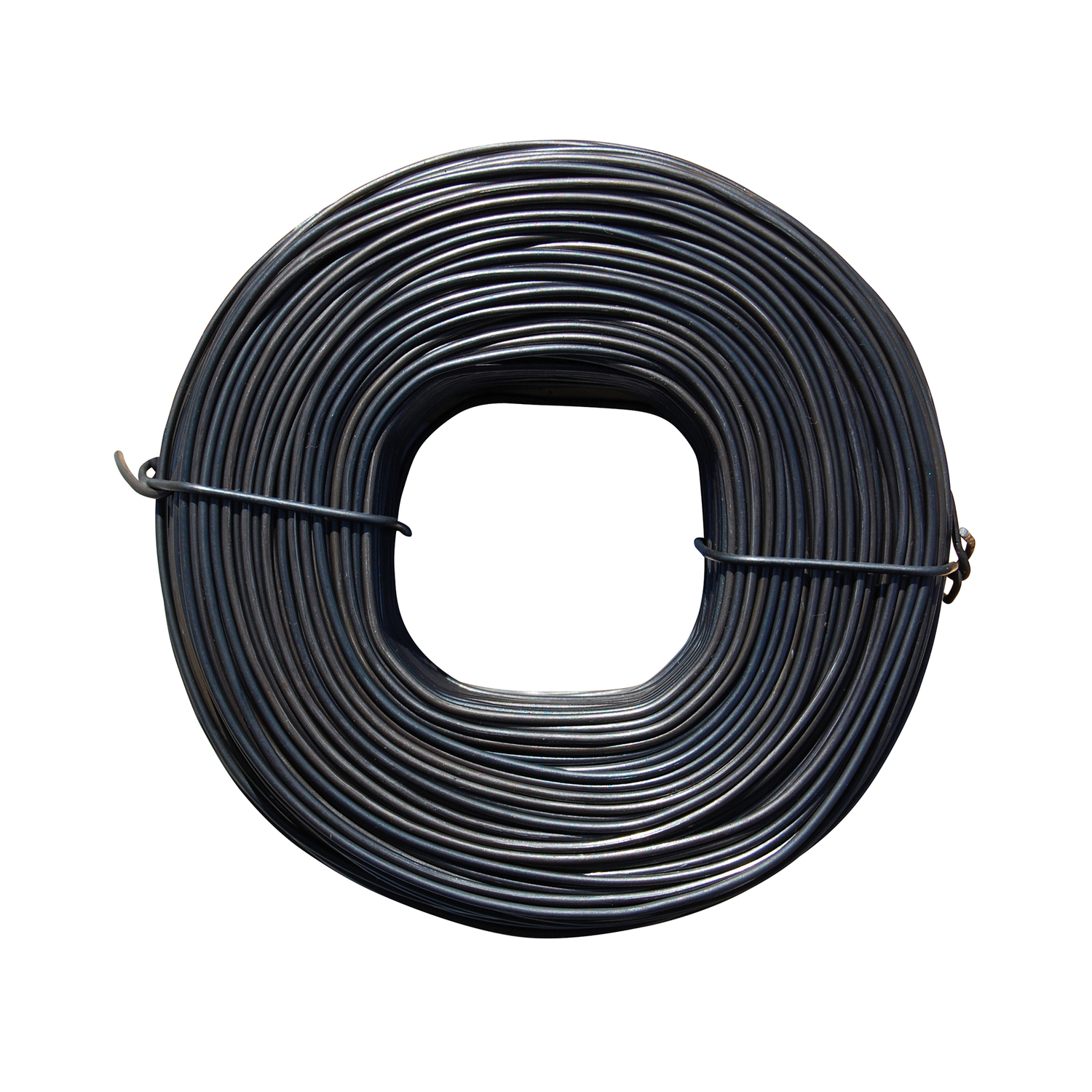 Keystone 5 in. W x 2.5 in. H Rebar Tie Wire 16 Ga. Annealed - Ace ...