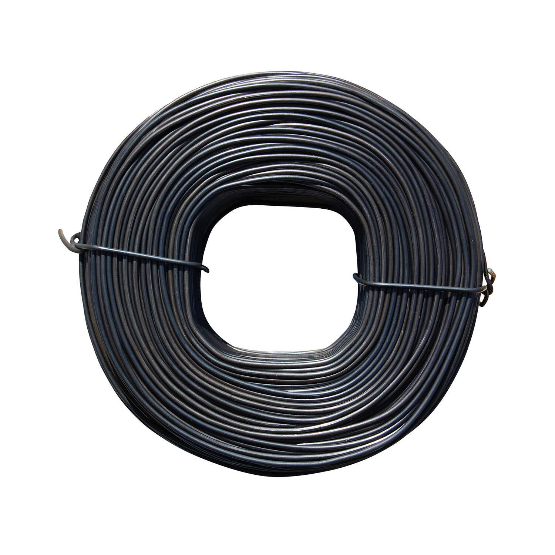 Keystone 5 in. W x 2.5 in. H Rebar Tie Wire 16 Ga. Annealed - Ace ...