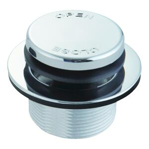 Ace  1-1/2 in. Round  Drain Assembly