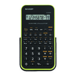 Sharp  10 digit Calculator