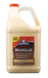 Elmer's  Carpenter's  Yellow  Wood Glue  1 gal.