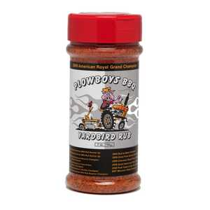 Plowboys Yard Bird  BBQ  Seasoning Rub  7 oz.