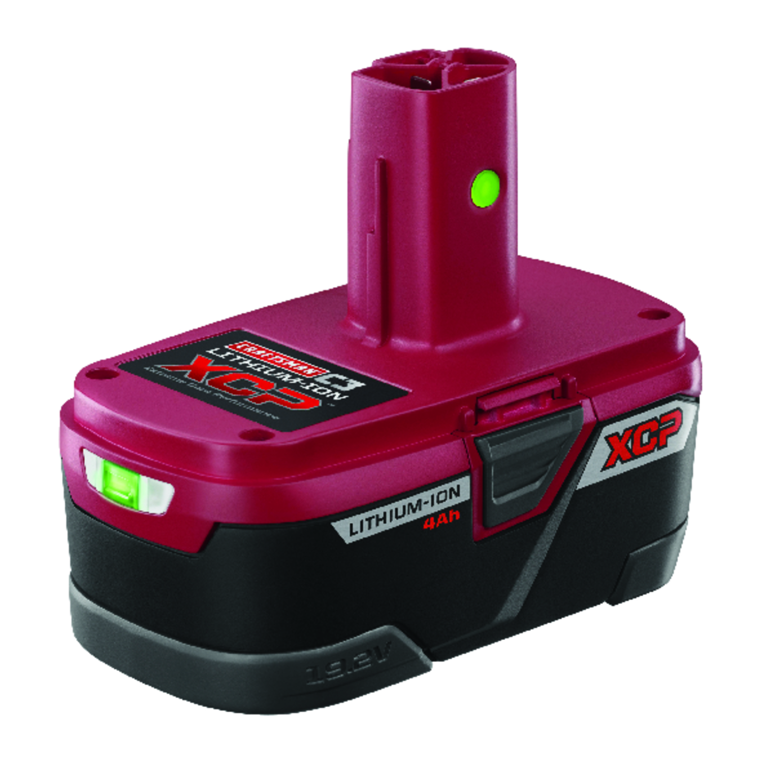 Craftsman  C3 XCP  19.2 volt 4 Ah Battery Pack  1 pc. Lithium-Ion