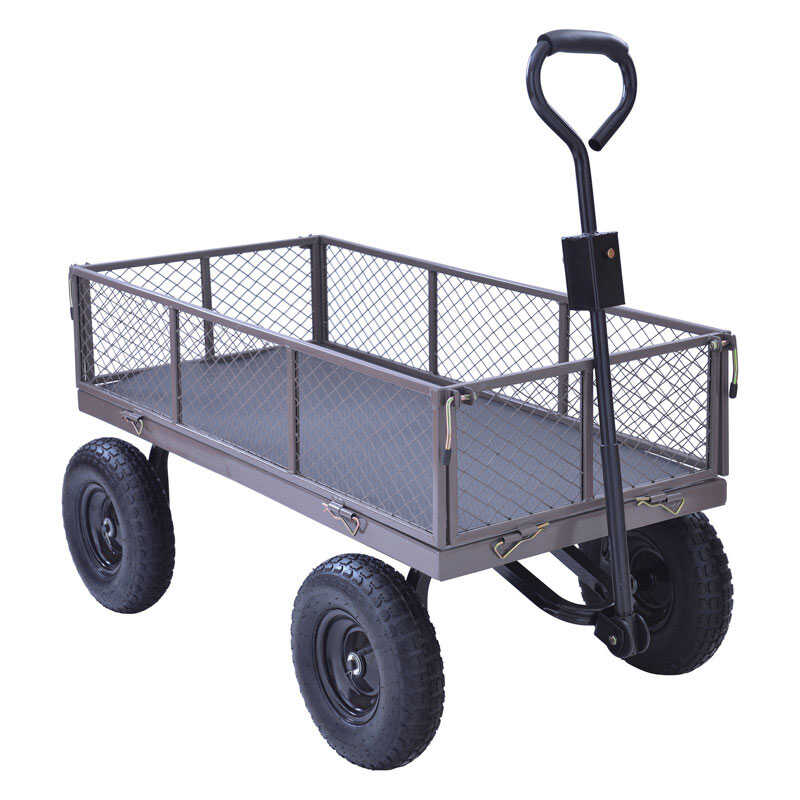 Ace  Steel  900 lb. Utility Cart