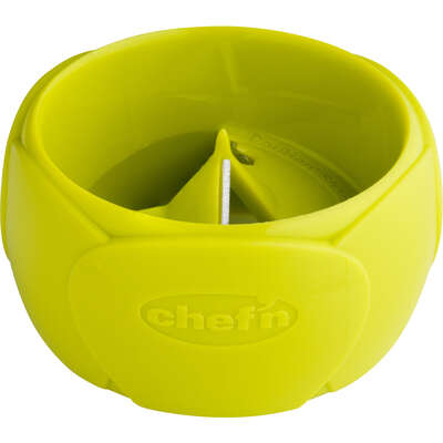 Chef'n  Twist'n Sprout  Green  Plastic  Brussel Sprout Prep Tool