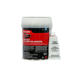 Bondo  Auto Body Repair Kit  14 oz.