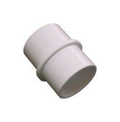 Magic Plastics  MagicMend  Schedule 40  4 in. IPS   x 4 in. Dia. IPS  PVC  Pipe Extender