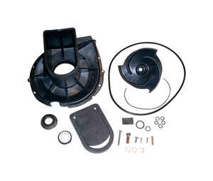 Pacer  Rebuild Pump Kit