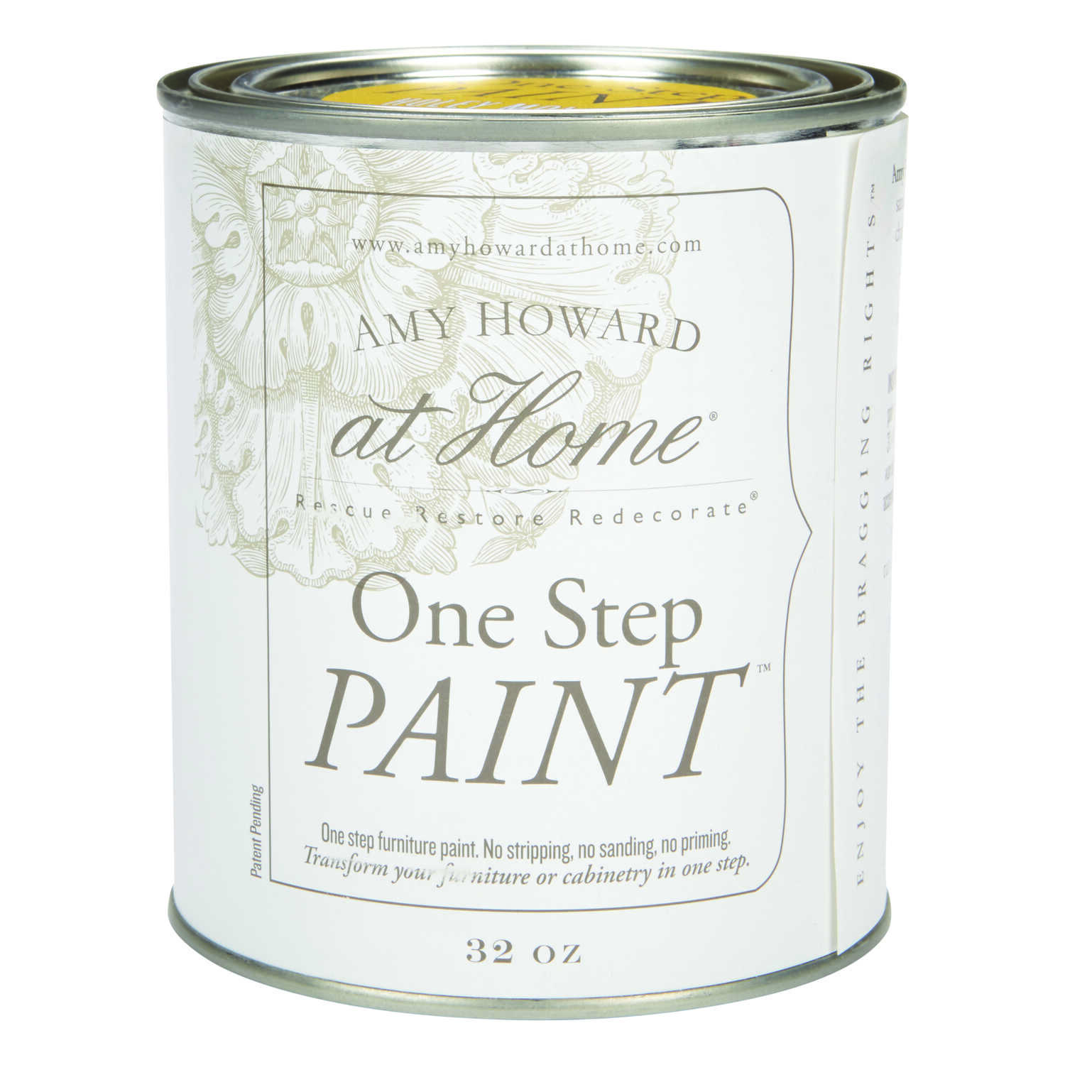 Amy Howard at Home  Holy Moly  Latex  One Step Furniture Paint  32 oz.