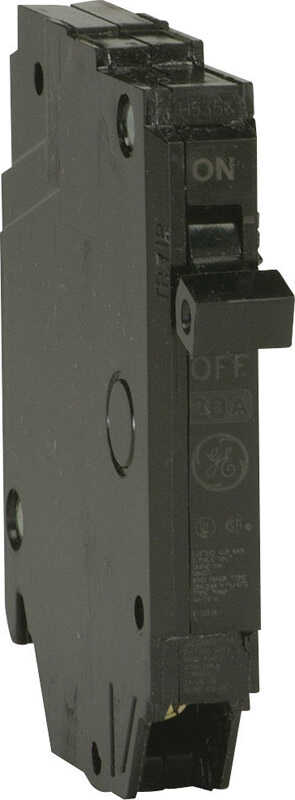 GE  Q-Line  20 amps Standard  Single Pole  Circuit Breaker