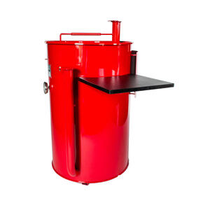 Gateway Drum Smokers  Grill Side Table