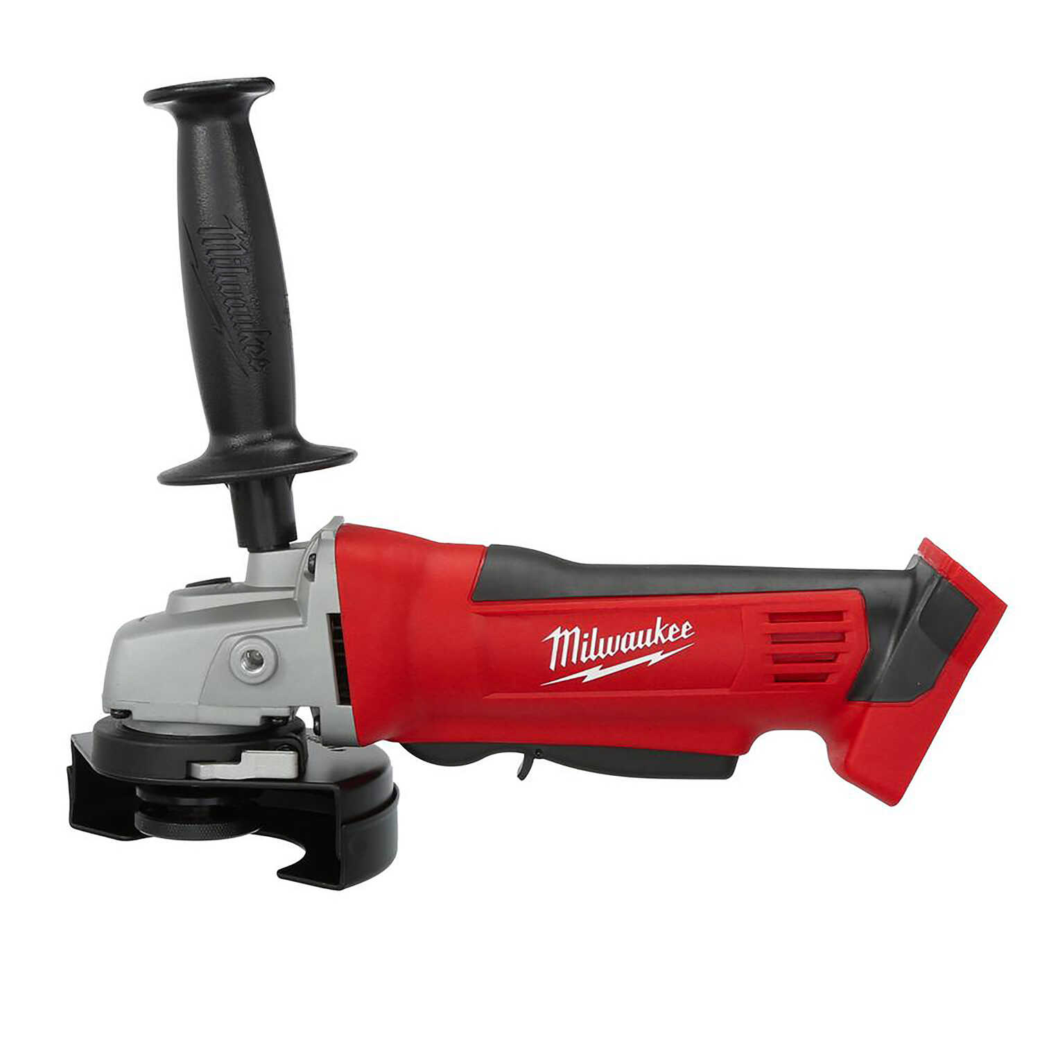 Tremendous Milwaukee M18 Cordless 18 Volt 4 1 2 In Cut Off Angle Lamtechconsult Wood Chair Design Ideas Lamtechconsultcom