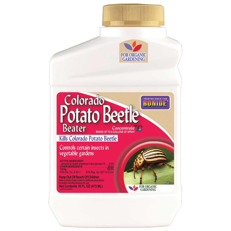 Bonide Colorado Potato Beetle Beater Organic Insect Killer