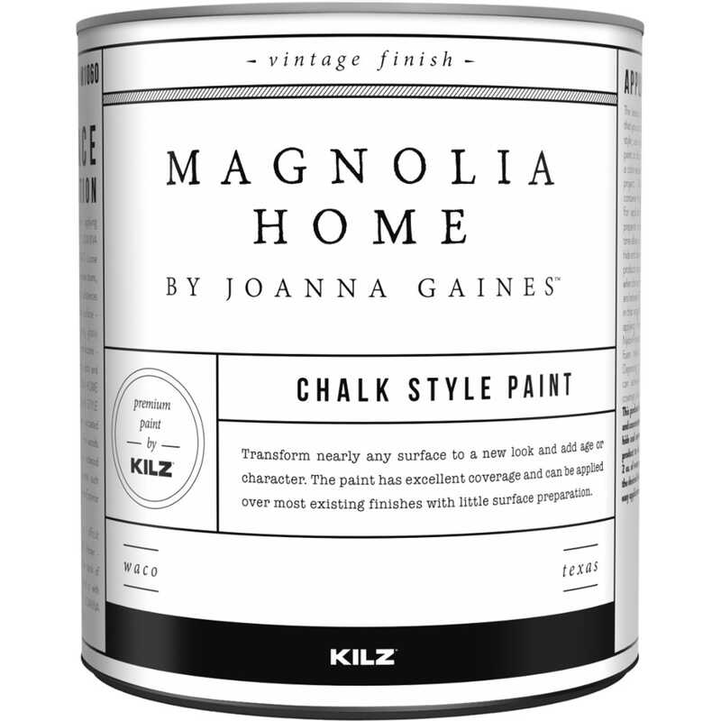 Furniture and Craft Paint