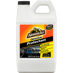 Armor All  Original  Plastic/Rubber  Protectant  Liquid  64 oz.