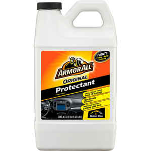 Armor All  Original  Plastic/Rubber  Protectant  64 oz. Bottle