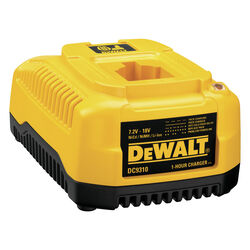 DeWalt 18 volt Lithium-Ion/Ni-Cad/NiMH Battery Charger 1 pc.