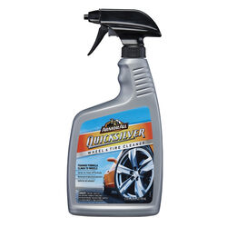 Armor All Quicksilver Tire and Wheel Cleaner 24 oz.
