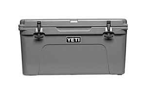 YETI  Tundra 65  Cooler  42 can capacity Charcoal