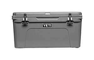 YETI  Tundra 65  Cooler  42 can Charcoal