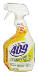 Clorox  Formula 409  Lemon Scent Antibacterial Kitchen Cleaner  22 oz.