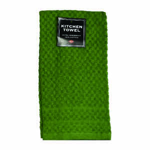 Ritz  Cactus  Cotton  Kitchen Towel  1 pk
