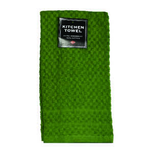 Ritz  Cactus  Cotton  Kitchen Towel  1