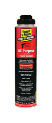 Touch 'n Foam Orange Polyurethane Foam Sealant 24 oz.