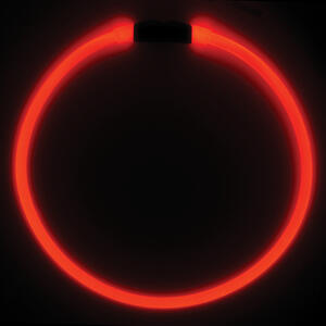 Nite Ize  NiteLife  Red  LED  Necklace  L1154 Battery