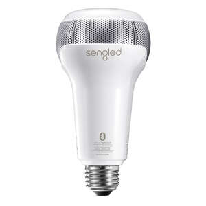 Sengled  Solo  12-1/2 watts A19  LED Light Bulb  550 lumens Soft White  LED  45 Watt Equivalence