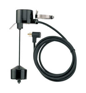 Parts 2O  Rubber  Sump Pump Switch