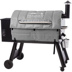Traeger 34 Series Gray Insulation Blanket For Pro Series 34 grill 44 in. W x 0.5 in. H