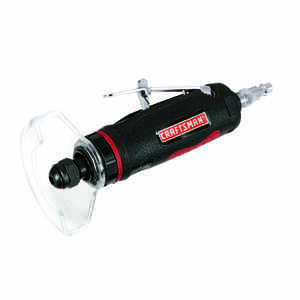 Craftsman  1/4 in.  Air Cut-Off Tool  90 psi 20000 rpm