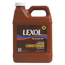 Lexol  Leather Conditioner  33.8 oz. Liquid