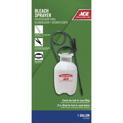 Ace 1 Sprayer Bleach Sprayer
