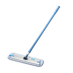 E-Cloth Deep Clean 17.5 in. W Wet Mop Kit