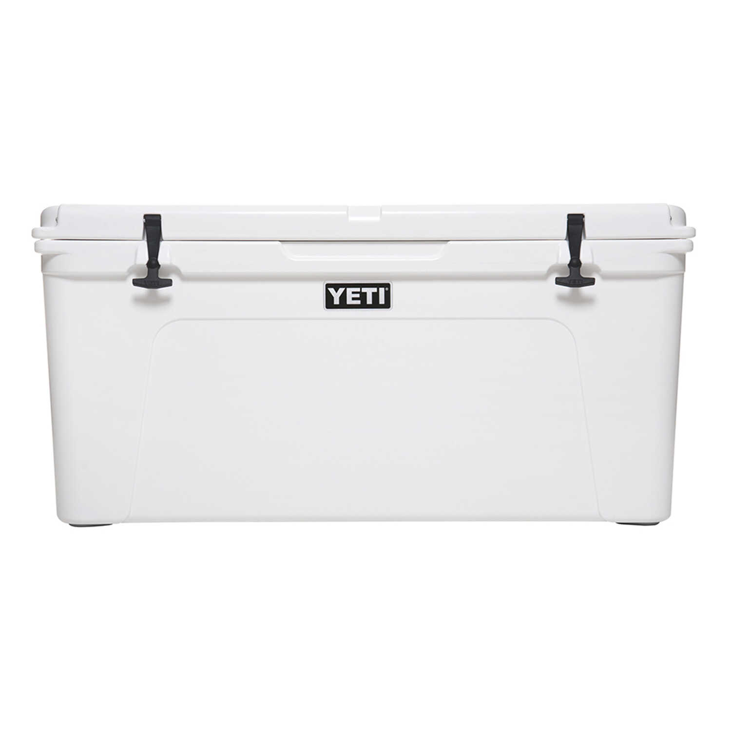 YETI  Tundra 125  Cooler  81 cans White