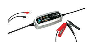 CTEK  Automatic  100 volt 4.3 amps Battery Charger/Maintainer