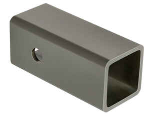 Reese  Towpower  Steel  Heavy Duty  6 in. Ball Mount Reducer