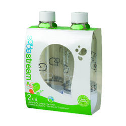 Sodastream  Clear  1 L Carbonator Bottle