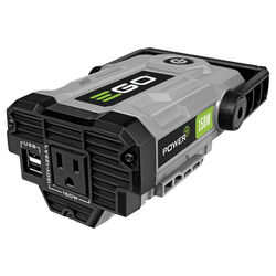 EGO Power+ Nexus Escape 120 volt 150 watt 1 outlets Power Inverter