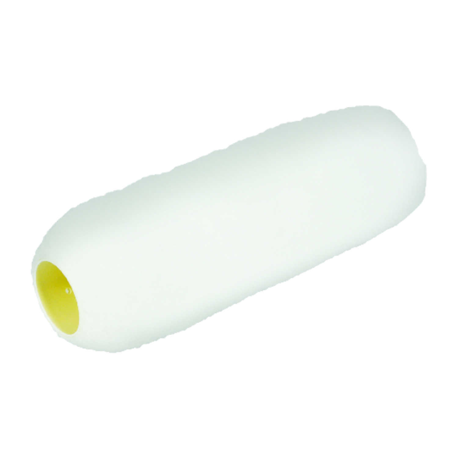 Wagner  Polyester  3/4 in.  x 9 in. W x 3/4 in. L x 9 in. W Paint Roller Cover  For Semi-Smooth Surf