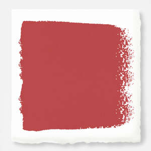 Magnolia Home  by Joanna Gaines  Matte  Vine Ripened Tomato  U  Acrylic  1 gal. Paint