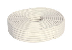 M-D Building Products  White  Synthetic Fiber  Caulk Backer Rod  For Door and Window 30 ft. L x 1/8