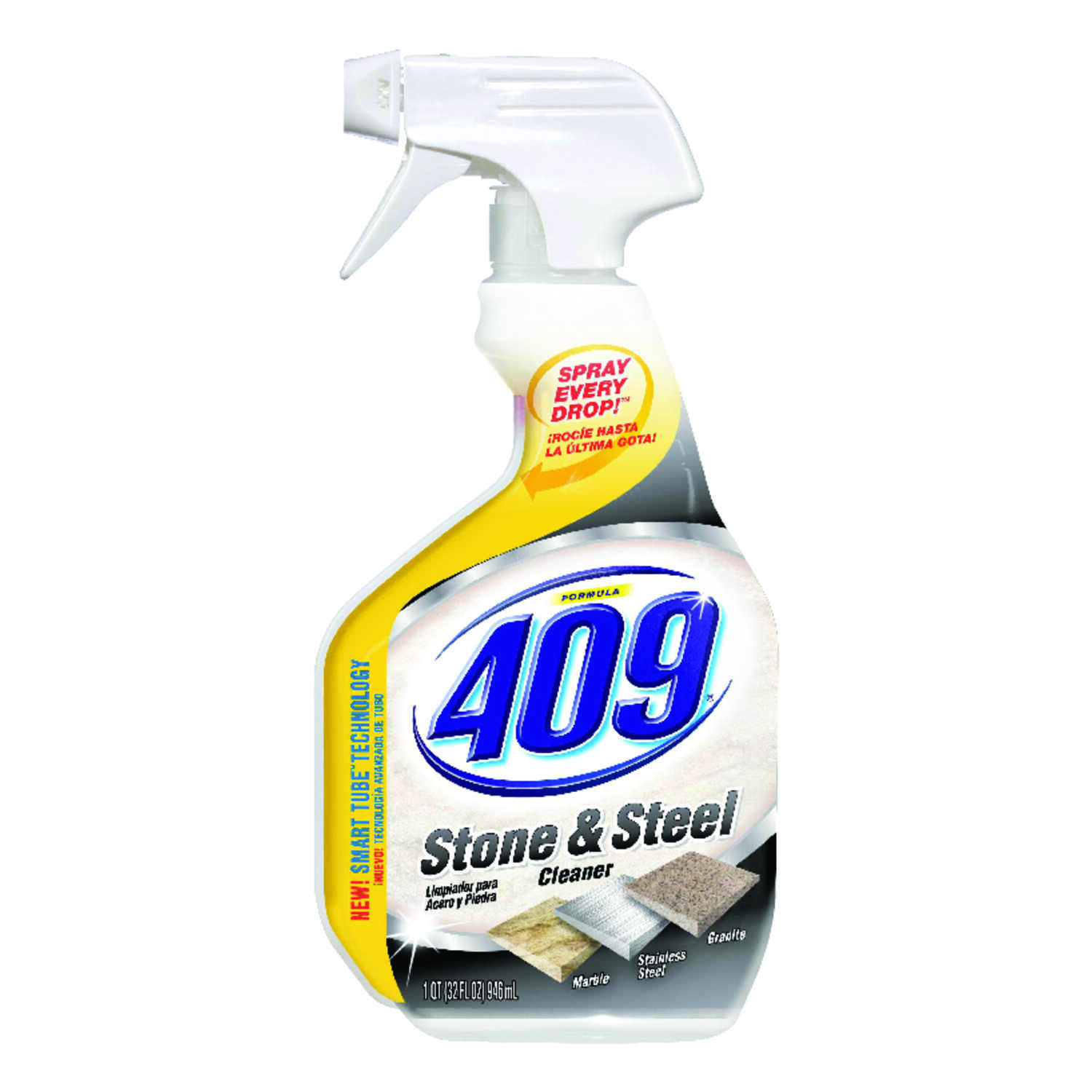 Formula 409 Citrus Scent Stone Cleaner 32 oz. Spray