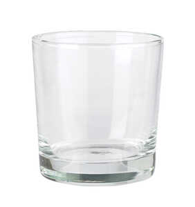 Anchor Hocking  Clear  Glass  1 pk Glass
