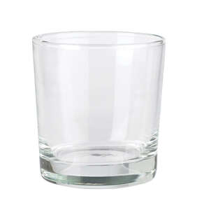 Anchor Hocking  Clear  Glass  glass  Glass  1 pk